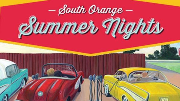 South Orange Summer Nights