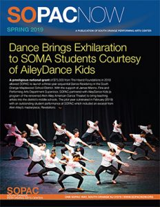 SOPACnow Annual Newsletter